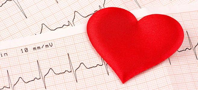 حاسبة احتمال الاصابة بنوبة قلبية