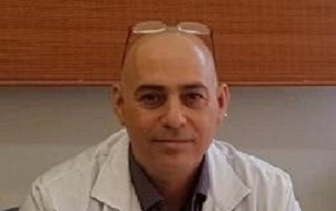 دكتور كرني  أرنون
