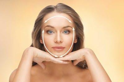 علاجات تجميل الوجه: شد الوجه facelift  والبوتوكس Botox