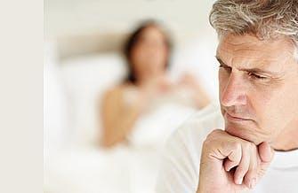 اسباب ضعف الرغبة الجنسية