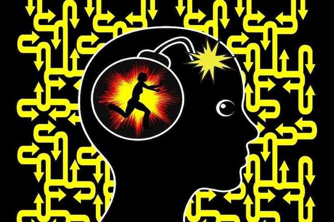 نوبات الهلع (Panic Attacks) هي عبارة عن نوبات حادة وقوية ومفاجأة وقصيرة  الأمد من القلق الشديد جدا ودون سبب ظاهر معروف.