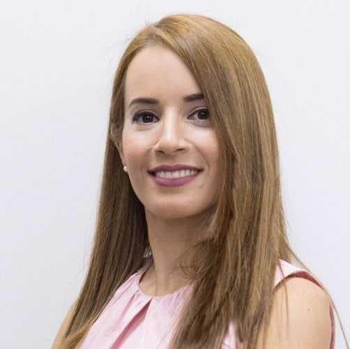 دكتورة شيرين حامد عزام